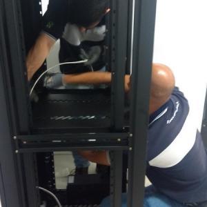 Empresa de manutenção de cftv