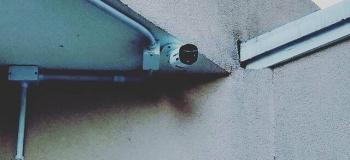 Instalação de cameras de segurança valor