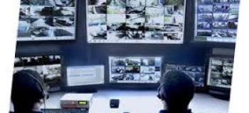 Sistema de alarme para empresas